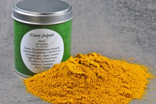 Curry Jaipur (80 g)